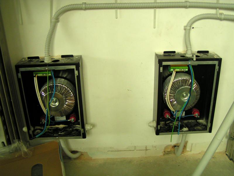 Riscaldamento elettrico per uffici commerciali for Riscaldamento elettrico